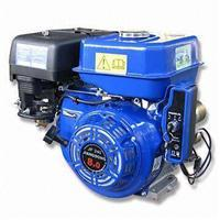 China UK JENSENPOWER 2.5HP 97CC Portable Small Gasoline Engine on sale