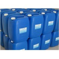 Quality CAS 7722-84-1 Hydrogen Peroxide Disinfectant Chemicals For Paper Making wholesale