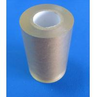 China Vinyl Waterproof Tape PVC Wire Wrapping Tape 3M 2183 EZ Wrap Tape on sale