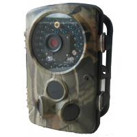Quality Color CMOS Wildview Trail Camera Infrared Wildlife Cameras Camouflage wholesale