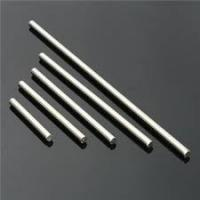 China 201 304  Metric Stainless Steel Round Bar on sale