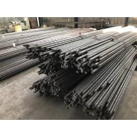 China AISI 420 UNS S42000 Stainless Steel Round Bars Grade 420A 420B 420C on sale