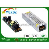 Buy cheap Ultra Slim  AC DC  LED Power Supply For Office Lighting  240W 12V 20A product