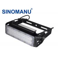 Quality Pure Aluminum Heat Sink LED Tunnel Light 50000 Hours Lifespan For Small Space wholesale