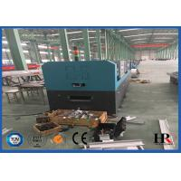 Buy cheap Galvanized Light Steel Villa / Modern Prefab Houses Making Roll forming Machine from wholesalers