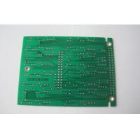 Quality 2 Layer Lead Free HAL Aluminum PCB Board For LED Display wholesale