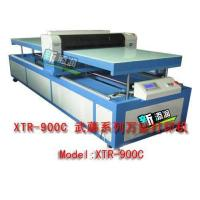 China Model  A0  XTR 900C Large Format Flat-bed Printer on sale