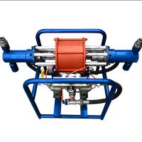 China China Pneumatic Injector Pump manufacturer on sale