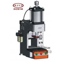 Quality pneumatic operated impact press FBQ-A200 wholesale