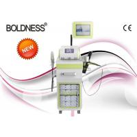 Quality Multifunctional Galvanic Hair Growth Treatment Machine / Hair Regrowth Machine wholesale