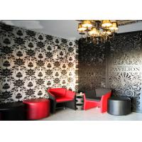 Quality Laser Cut Interior Wall Paneling wholesale