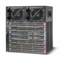 Quality WS-C4507R+E= Catalyst 4500E 7 Slot Chassis For 48Gbps/Slot Supervisor Engine Redundancy wholesale