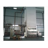 Quality Industrial Oxygen Gas Plant , Low Pressure Cryogenic Air Separation Unit 440V wholesale