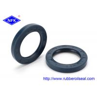 Quality Black High Pressure Oil Seals CFW 383444 For Rexroth A4VG40 A4V125 wholesale