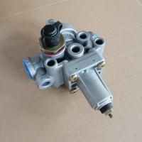 China Truck Parts Unloading valve WG9100360002 Sinotruk Unloader Valve Brake Valve on sale