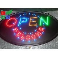 Quality Different Kinds LED Channel Letter Signs LED Neon Open Sign IP20 Or IP65 for Shops, Bars and Restaurant wholesale