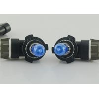 Cheap 9005 HB3 White 55W / 65W Car Halogen Lights 6000K with High Low Beam for sale