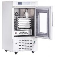 Quality Blood Bank High Accuracy Sensor Platelet Incubator With Foamed Glass Door wholesale