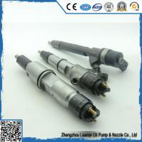 Quality ERIKC 0 445 110 101 common rail spare parts injector bosch 0445110101 bosch fuel system injector 0445 110 101 wholesale
