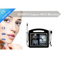 Quality 60000 Shots 11 Lines 4D HIFU Beauty Machine Non Surgical Face Lift Wrinkle Removal wholesale