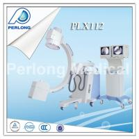 China ChinadigitalMobile c armX-ray machinemanufacturer|High frequency digital x ray machine with flat panel detector on sale