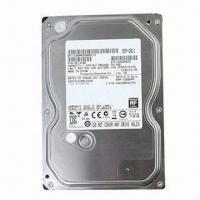 "Quality 2TB 3.5"" Desktop Hard Drive, 7,200rpm Speed, Aerial ATA, 64MB Cache, 140Mbps Internal Transfer Rate wholesale"