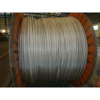 China Safety Insulation Aluminium Packaging Foil For EHV Cables / Telephone Lines on sale