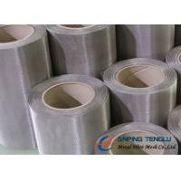 80*700OPI Plain Dutch Weave(PDW) Filter Cloth, With High Precision