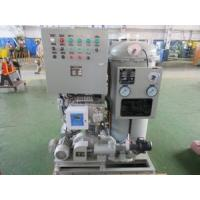 China Oily water separator on sale