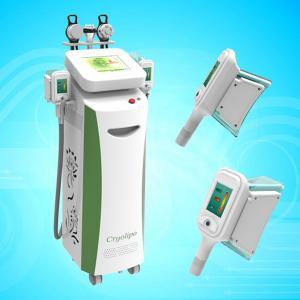 Quality Cryolipolysis Freezing Fat Slimming Machine wholesale