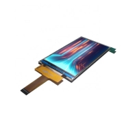 Quality 3.97′′480X800dots RGB Interface Tft LCD Touch Module wholesale