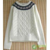 Quality lady sweater wholesale