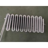 Quality Aluminum Tube Finned Refrigeration Evaporators For Global Refrigeration Industry wholesale