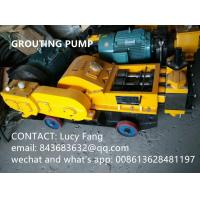 China China Hot Grouting Pump 2SNS on sale