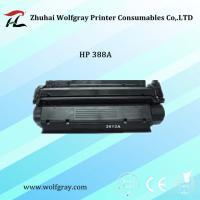 China Compatible for HP CC388A toner cartridge on sale