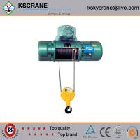 China 0.3 Discount Electric Hoist Building Materials Hoists on sale
