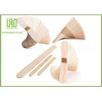 Quality Hot Sale Manufacture Ice Cream Wooden Sticks Natural Birch Bundle In Cheap Price wholesale