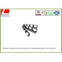 Quality Stainless Steel Sheet Metal Fabrication steel top cover for telecommunication wholesale