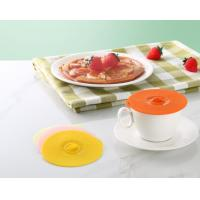 Quality Mini  size Food Grade standard Silicone Food Preservation Bowl Cover lid wholesale