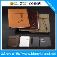 China Notebook/ spiral notebook/ soft bound notebook,executive notebook,loose leaf notebook A5 on sale