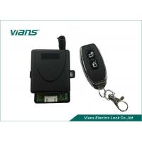 Quality Remote Control Door Exit Button , push button exit switch for access control system wholesale