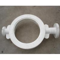 Quality Butterfly Valve Body EPS Foam Mould Easily Assembled Low Maintenance wholesale