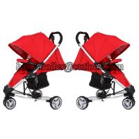 China Light weight baby buggy, easy taking baby stroller on sale