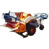Quality Combine Harvester for Rice / Wheat (500kg) (4L-0.5B) wholesale