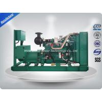 Quality Strong Power 500 KVA / 400 KW Cummins Industrial Generator Set with 50 HZ 3 Phases 4 Wires wholesale