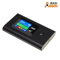 Quality 4g wireless LTE router with sim card slot 150Mbps DL wholesale