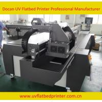 Quality wide format uv printer with Konica1024 printhead wholesale