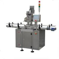 China Automatic Can bottle-cover can capping machine on sale