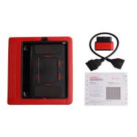 Quality Launch X431 Auto Diag scanner for IPAD and Iphone wholesale