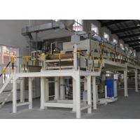 Quality Mayer Bar BOPP Jumbo Roll Solvent Adhesive Tape Coating Machine wholesale